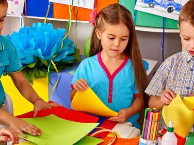 Educação Infantil e Ludopedagogia