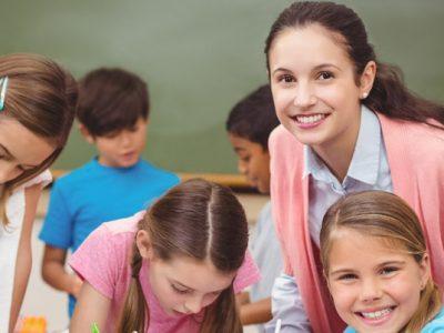 Educação Infantil, Anos Iniciais e Educação Especial Inclusiva